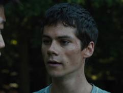 The Maze Runner (Trailer 2)