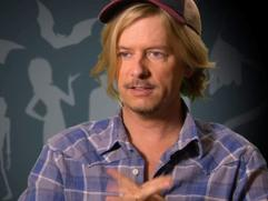 Hotel Transylvania: David Spade On His Character