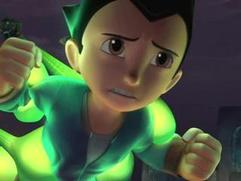 Astro Boy: Escape From Metro City
