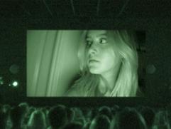 Paranormal Activity 4 (Tv Spot 2)