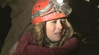 Exclusive: Abandoned Mine - Trailer Premiere