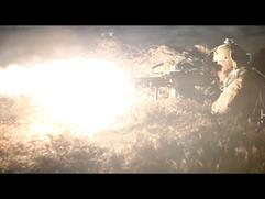 Exclusive: Act of Valor - Real Bullets Featurette