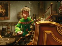 Exclusive: Arthur Christmas - Magic Dust