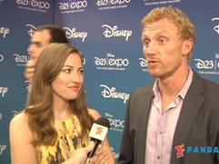Exclusive: Brave - Kelly Macdonald, Kevin McKidd Interviews