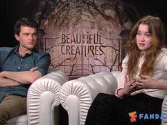 Exclusive: Beautiful Creatures - The Fandango Interview