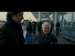 Exclusive: The Best Exotic Marigold Hotel - Evelyn