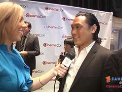 Exclusive: Jon Chu Interview at CinemaCon 2012