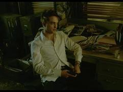 Exclusive: Cosmopolis - Eric meets Benno