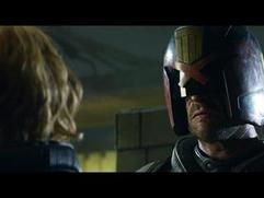 Exclusive: Dredd - Judges TV Spot