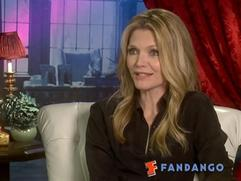 Exclusive: Dark Shadows - The Fandango Interview