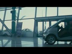 Exclusive: The Expendables 2 - Smart Car