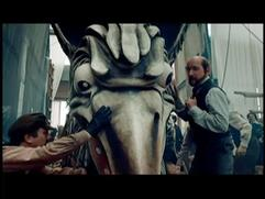 Exclusive: Hugo - DVD clip