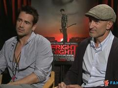 Exclusive: Fright Night - Cast Interviews