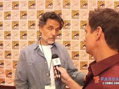 Exclusive: Fright Night - Chris Sarandon Comic-Con 2011
