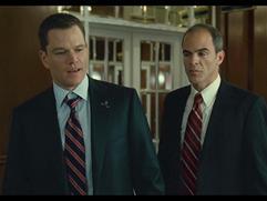Exclusive: The Adjustment Bureau - Romantic Lead DVD clip