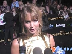 Exclusive: The Hunger Games - World Premiere
