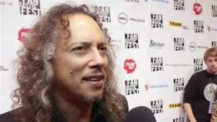 Fantastic Fest 2013 - Metallica: Through the Never Red Carpet Premiere