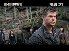 Exclusive: Red Dawn - :60 Trailer Cutdown