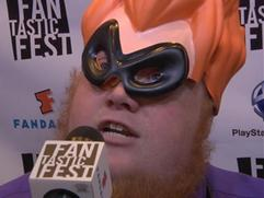 Fantastic Fest 2011 - Comic-Con Episode IV: A Fan's Hope - premiere