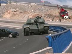 Exclusive: Fast & Furious 6 -  Featurette - They Got a Tank