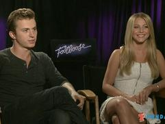 Exclusive: Footloose - Cast Interviews