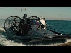Exclusive: G.I. Joe: Retaliation - Land, Sea, Air