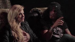 Slash's Screamings - Episode 3 - Reviews of the horror trailers, Carrie and Hellbenders
