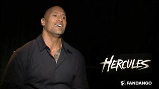 Exclusive: Hercules - The Fandango Interview