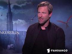 Exclusive: I, Frankenstein - The Fandango Interview