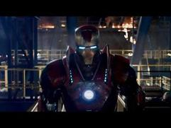 Exclusive: Iron Man 3 -  TV Spot - 3 Days