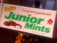 Unwrapped: Junior Mints