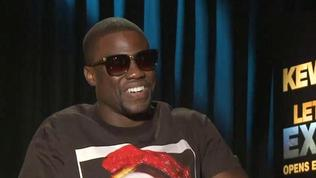 Exclusive: Kevin Hart: Let Me Explain - The Fandango Interview