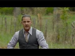 Exclusive: Lawless - Corruption TV Spot