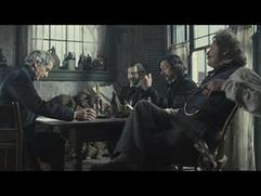 Exclusive: Lincoln - The Hiring of the Gang of Three