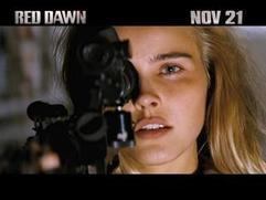 Exclusive: Red Dawn - Surprise Lupe