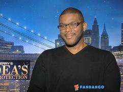Exclusive: Tyler Perry's Madea's Witness Protection - The Fandango Interview