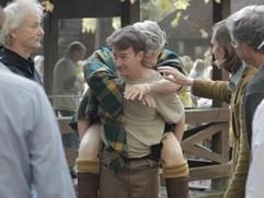 Exclusive: Moonrise Kingdom - Edward Norton Featurette