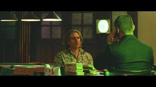 Oldboy -Talking Heads Featurette