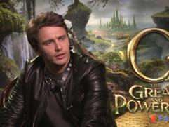 Exclusive: Oz The Great and Powerful - The Fandango Interview