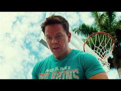 Exclusive: Pain & Gain - Stepfather