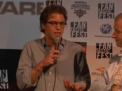 Fantastic Fest 2011 - Paranormal ActIivity 3 introduction