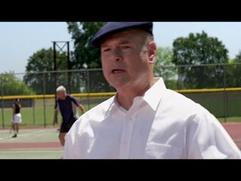 Exclusive: General Education - Rich Collins character trailer