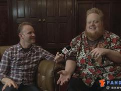 Exclusive: Comic-Con: Episode IV - A Fan's Hope - SXSW 2012 Interviews