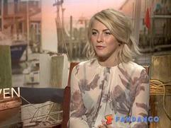 Exclusive: Safe Haven - The Fandango Interview