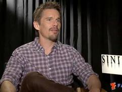Exclusive: Sinister - The Fandango Interview