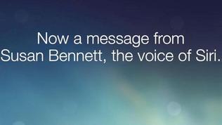 Exclusive: Siri ''Don't Talk/Text'' PSA