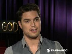 Exclusive: Son of God - The Fandango Interview