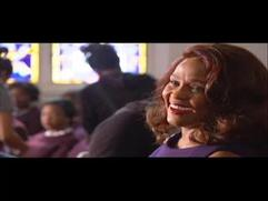 Exclusive: Sparkle - Whitney Houston's character DVD clip