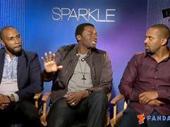 Exclusive: Sparkle - The Fandango Interview