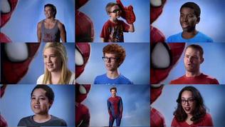 The Amazing Spider-Man 2 - Spider-Fans Teaser